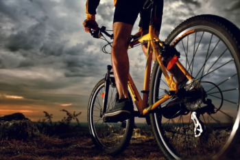 Learn Biking at the New Rider Clinic May 24