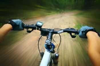 Go Mountain Biking May 31