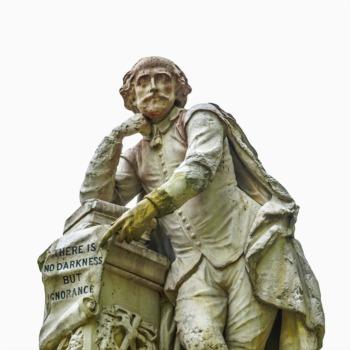 Enjoy Shakespeare in the Park June 1