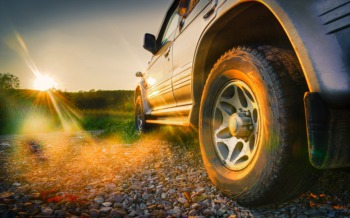 See the Vehicles at the Off-Road Expo June 2