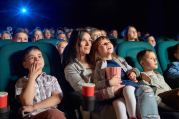 See a Show at the Summer Movie Club June 21