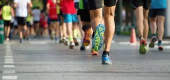 Run (or Walk) in the St. Matthews 5K July 27