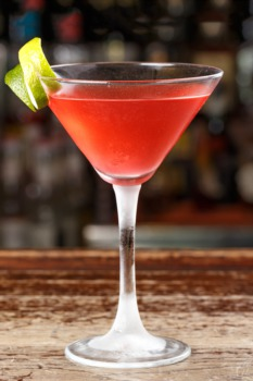 Sip the Night Away at Cocktail Class at Jeptha Creed September 28