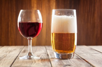 Eat Your Way Through a Beer vs. Wine Battle at LouVino October 19