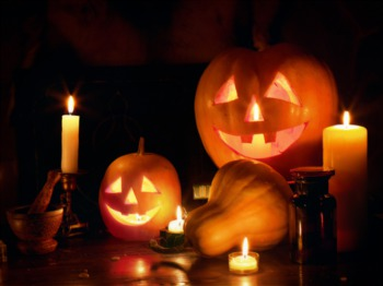 Take the Jack O'Lantern Stroll at St. Francis of Assisi October 20