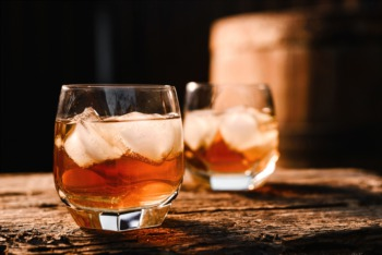Explore the Bourbon Pompei at Buffalo Trace Distillery November 2