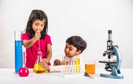 Have Fun at Holiday Science for Kids at the Southwest Regional Library December 28