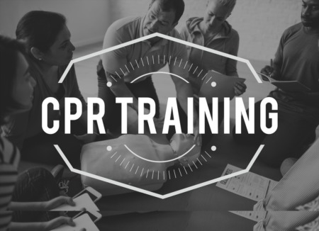 Learn How to Perform CPR January 5