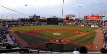 Louisville Slugger Field - Fulfilling Dreams through the Eyes of a Child