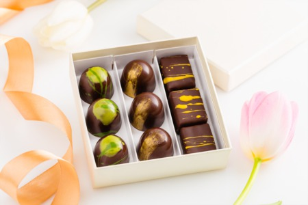 Nibble on Cellar Door Chocolates