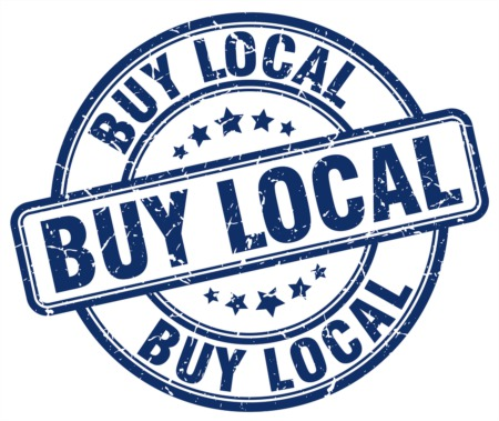Support Louisville at the Buy Local Fair May 20