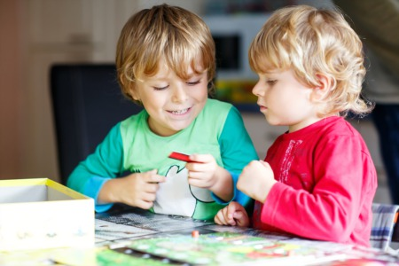 Take Your Toddler to the Glowing Up Playgroup May 23