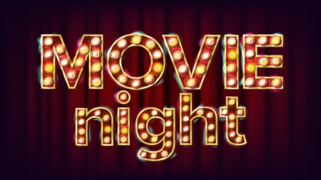 Have a Movie Night at the Iroquois Amphitheater May 25