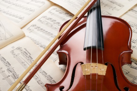Attend a Free Classical Concert at the Highlands Shelby Park Library May 26
