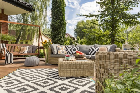 Shop for Your Home and Garden at Digs This May