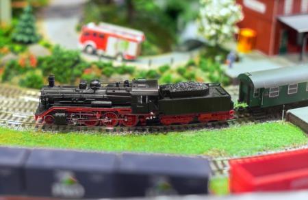 Enjoy Summer at the Lyndon Train Festival June 15
