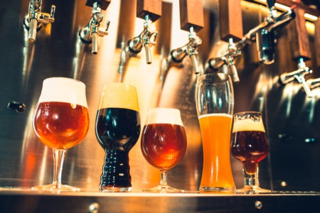 Have a Beer with Dad at the HopCat Father's Day June 17