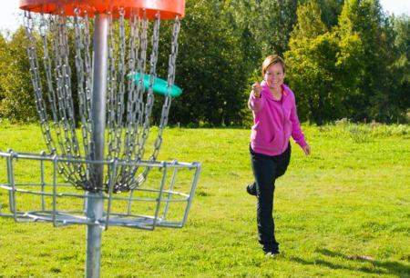 Learn Disc Golf 101 at Charlie Vettiner Park June 24