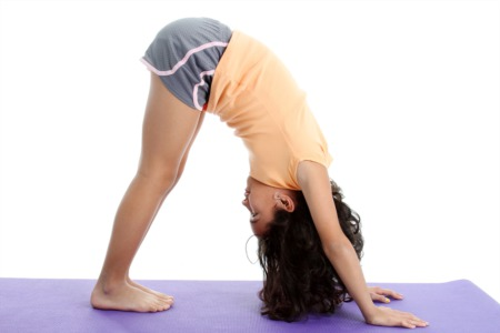 Relax with Toddler Yoga at Mama's Hip July 14