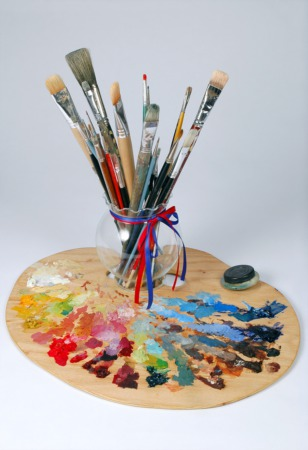 Get Creative at Side by Side Studio July 19