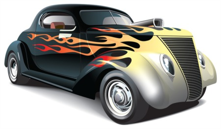 Summer Showdown Auto Show and Auction at Valor Traditional Academy July 21
