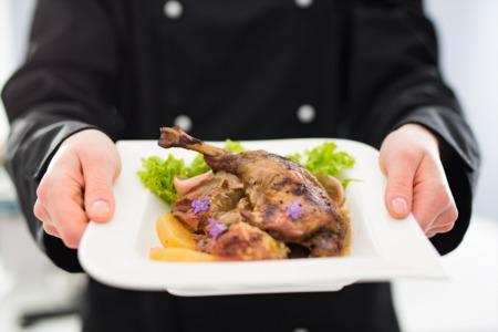 Taste Independent Restaurants at the Olmsted July 22