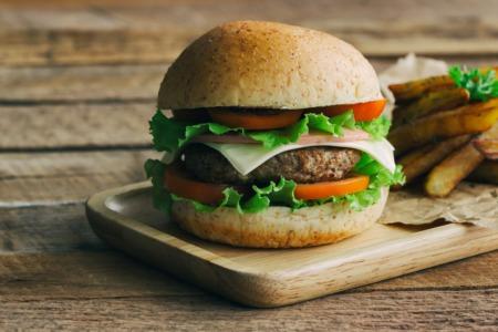 Celebrate National Burger Week at Burger Boy Diner July 23