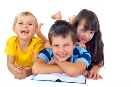 Visit Toddler Storytime at the Fern Creek Library July 25