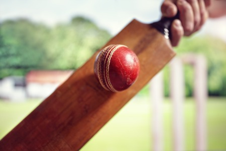 Let the Kids Play at Summer Cricket Camp July 26