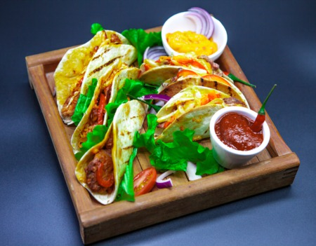 Enjoy Tacos and Tequila and Help Kosair Charities August 18