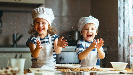 Go to Preschool Cooking Class at Jewish Community Center October 1