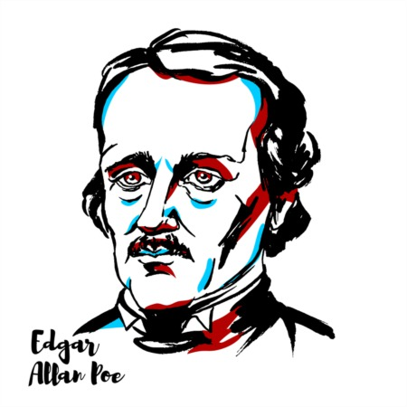 Spend an Evening with Edgar Allen Poe at the Frazier History Museum October 22