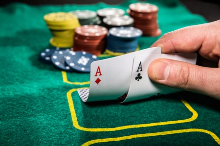 Play Poker with the Louisville Poker Tour at Amy Z's Pub and Grill October 24