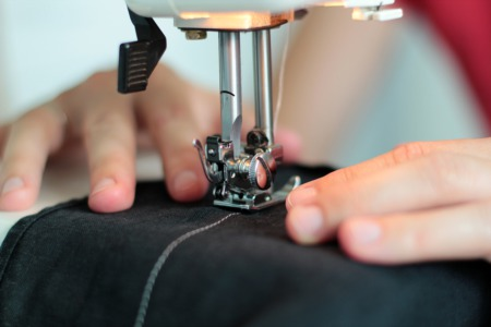 Go to the Sewing and Embroidery Workshop at Austin's Sewing Center October 25
