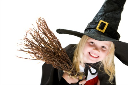 Take Your Tot to a Halloween Party at the Sun Valley Community Center October 26