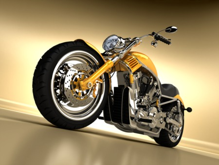 See Some Gorgeous Steel at the Open Car and Motorcycle Show October 28