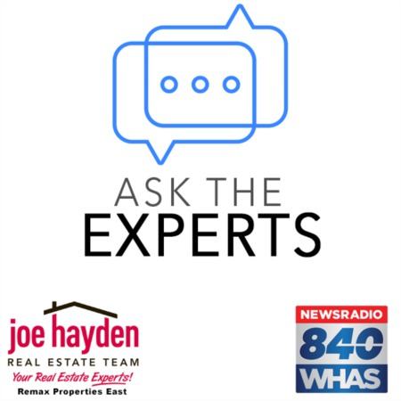 Ask the Experts Podcast 840WHAS Episode 31 Joe Hayden and Joe Elliot