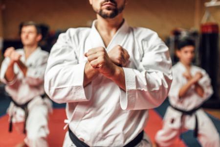 Practice Martial Arts at Meridian Integrative Wellness Classroom November 14