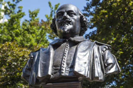 Watch a Free Shakespeare Performance at the Shively Library November 26