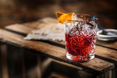 Enjoy Gin and Food Pairings at Westport Whiskey and Wine November 29