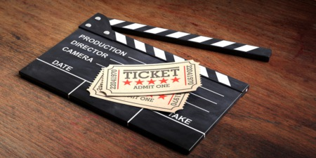 Go to a Dive-In Movie at the Mary T. Meagher Aquatic Center November 30