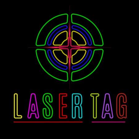 Play Laser Tag at Lazer Blaze December 13