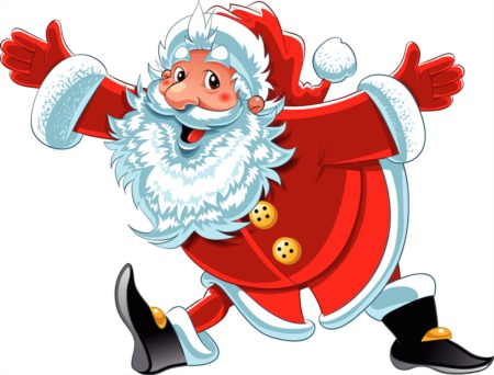 Have a Holiday Tea with Santa at Louisville Memorial Auditorium December 16