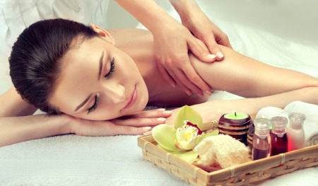 Recover from Christmas with a Massage at Calospa December 26