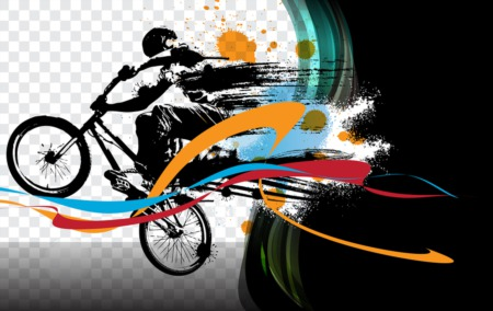 Watch the BMX Bluegrass Nationals at the Kentucky Expo Center January 25