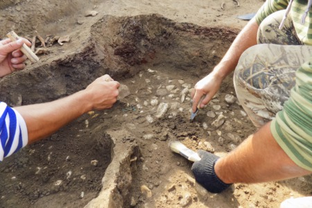 Learn How to Be an Archaeologist at Farnsley-Moremen Landing January 30
