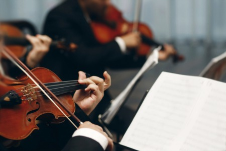 Listen to the Louisville Philharmonia for Free March 7