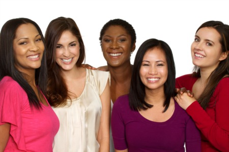 Celebrate the Women of the World at the Iroquois Library March 9