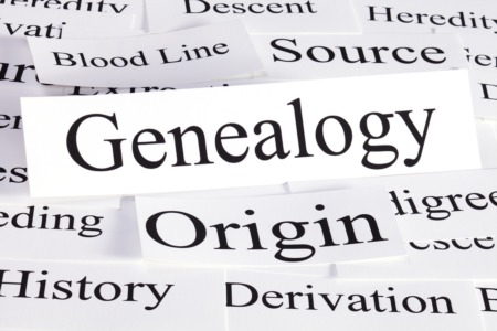 Research Genealogy at Family History Research Workshop at Filson Historical Society March 19