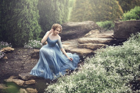 Be Swept Away by Cinderella at Kentucky Center's Whitney Hall April 5